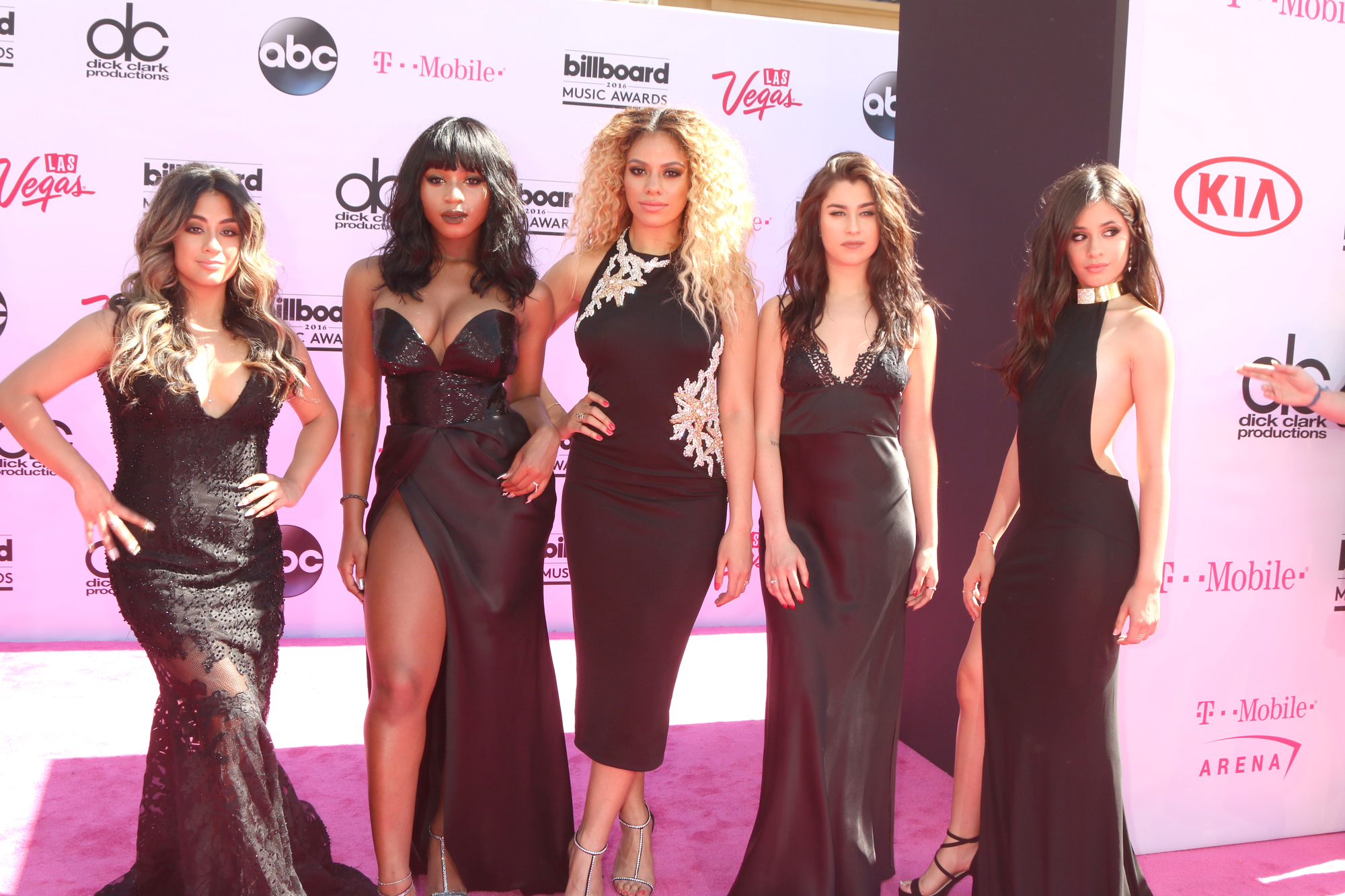 Fifth Harmony Members | which member of fifth harmony are ...