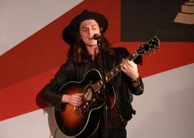 James Bay biografie