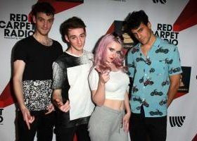 Clean Bandit biography