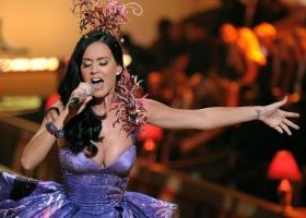 Katy Perry biografie