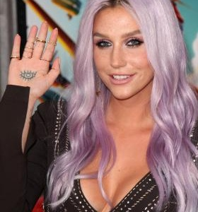 Kesha biography