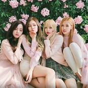 Black pink boombayah lyircs lyrics