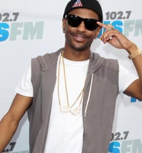 Big Sean biografie