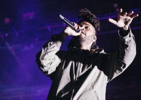 The Weeknd biografie