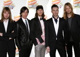 Maroon 5 biography